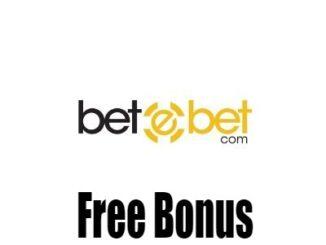 Betebet Free Bonus